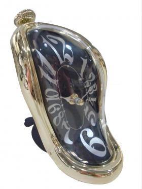 Оригинальные Мягкие часы Дали