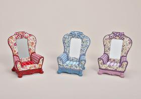 кресло для колец