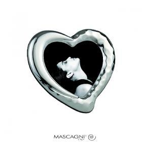 Фоторамка в виде сердечка