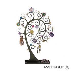 держатель дерево для украшений